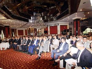 DTO Müşterek Meslek Komitesi Toplantısı yapıldı