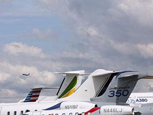 Airbus, Farnborough Fuarı'nda 496 uçak siparişi aldı