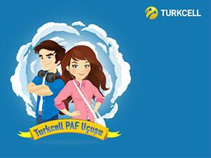 'Turkcell PAF'a 11 bin genç başvurdu