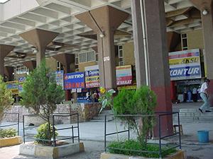 Adana'da 18 yaşından küçüklere otobüs bileti satışı yasak