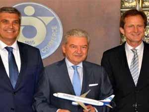 İzmir'den bazı Avrupa kentlerine doğrudan uçuş başlayacak