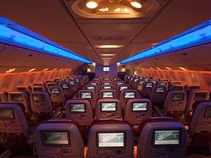 Qatar Airways'dan konferans planlayıcıları için uygulama