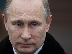 Putin: 'Uçağın düşmesinden Ukrayna sorumlu'