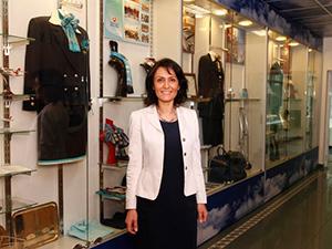 Türk Hava Yolları Müzesi açıldı