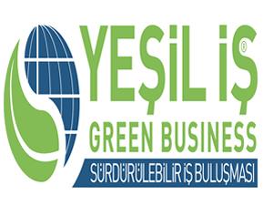'Yeşil İş' 6. kez İstanbul'da düzenlenecek