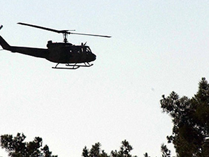'Hava Aracı Takip Cihazı' hizmet vermeye başladı