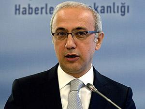 Lütfi Elvan: 'Türkiye, havalimanı bağlantı artışında Avrupa birincisi'