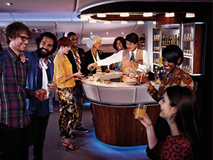 Emirates, San Francisco ve Houston uçuşlarını artırıyor