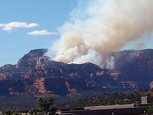 Arizona'da iki uçak düştü: 6 ölü