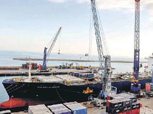 İsrail'in ihracattaki payı düşüyor