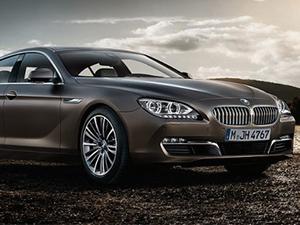 BMW 4 Serisi Gran Coupe piyasaya çıktı