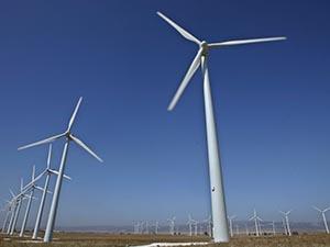 Rüzgar enerjisi kuruluş gücü miktarı iki katına çıktı