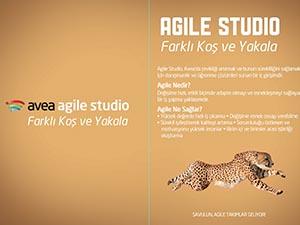 Avea, 'Agile Studio' uygulamasını tanıttı