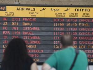 Türkiye, İsrail'e uçuş yasağı süresini uzattı