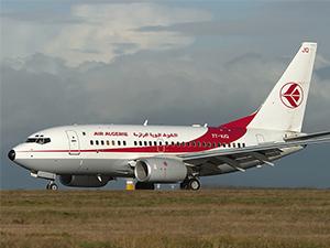 Air Algerie'ye ait uçağın düştüğü bildirildi