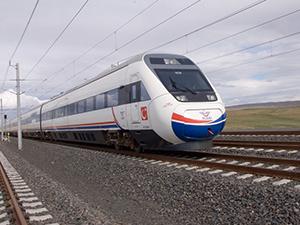 Ankara-Bursa hızlı tren projesinin durma noktasına geldiği iddia edildi