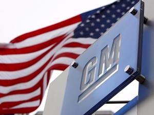 GM, kaza mağdurlarına en az 400 milyon dolar tazminat ödeyecek
