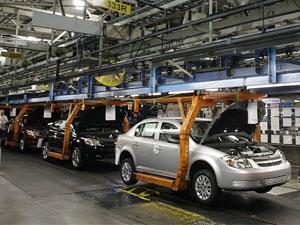 SATSO: 'Yerli otomobil için en iyi adres Karasu'