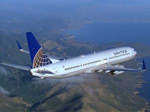 Amerikan havayollarından beklenenin üstünde kâr