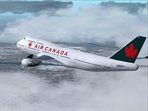 Air Canada, İsrail seferlerine yeniden başlıyor