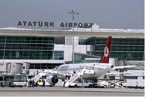 Orhan Birdal: 'Havaalanlarında bayram kuyruğu olmayacak'