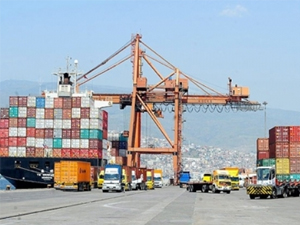 Türk Cumhuriyetleri'ne ihracatta yüzde 2,1'lik artış