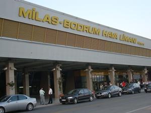 Bodrum'da bayram tatili hareketliliği başladı