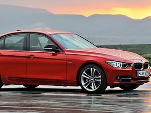 BMW Çin'deki 16 bin aracını geri çağırdı
