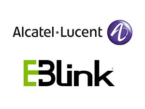 Alcatel-Lucent ile EBlink işbirliği anlaşması imzaladı