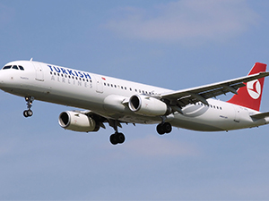 SHGM, İsrail'e uçuş yasağını kaldırdı