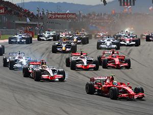 Azerbaycan, Formula 1 takvimine alındı