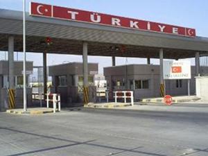 İran ile Türkiye arasında gümrük işbirliği