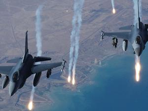 Türk F-16'ları radarlardan gizlenecek!