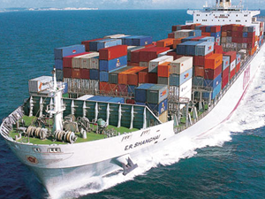 Ege'den 9.5 milyar dolar ihracat