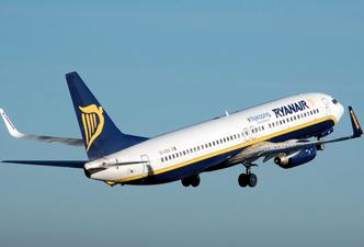 Ryanair yıllık kar hedefini artırdı