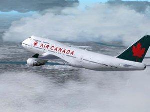 Kanada, VIP uçaklarına 'kalkan' kuruyor
