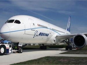 Boeing, Fırat Üniversitesi ile işbirliği yaptı
