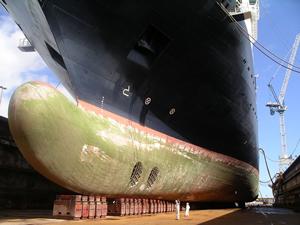 Denizcilik sektöründe icra alarmı