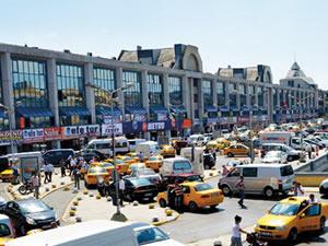 Ertürk: Otobüsçüler çok az para kazanıyor