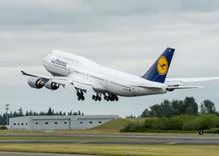 Lufthansa, Irak hava sahasını kullanmayacak