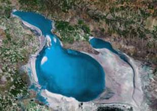 Tuz Gölü doğalgaz depolama alanı olacak