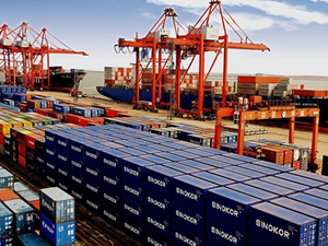 Batı Akdeniz'in ihracatı 1 milyar dolar