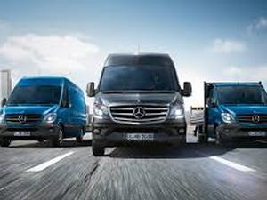 Mercedes Türkiye'de 'minibüs' üretip ihraç edecek