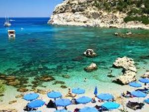 Akdeniz turizminde Yunanistan etkisi