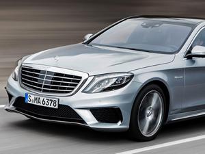 Mercedes'e Çin baskını !