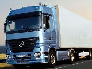 Türk plakalı araçlara güzergah zorunluluğu