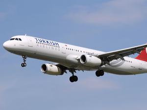 Havada rekor: 93 milyon kişi uçtu!
