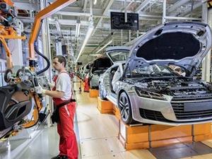 Yeni nesil Audi TT gün yüzüne çıktı