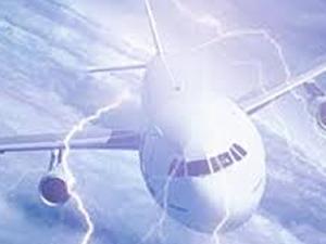 Uçaklar iniş yapamıyor!