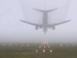 Bakan'ın uçağı zorunlu iniş yaptı